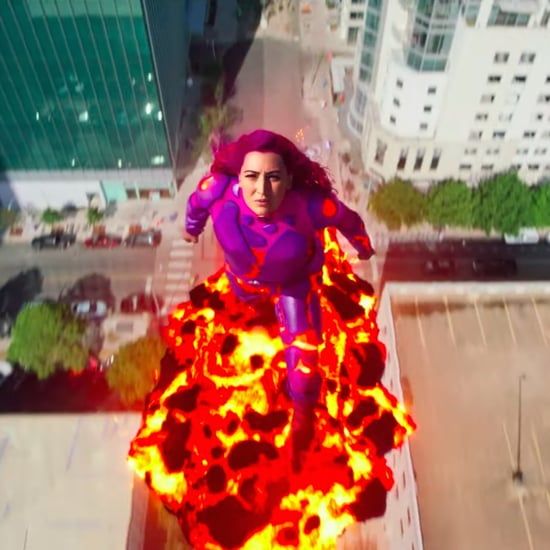 Watch the Adventures of Sharkboy and Lavagirl Sequel Trailer