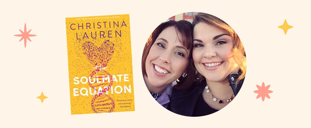 Christina Lauren POPSUGAR Book Club Q&A
