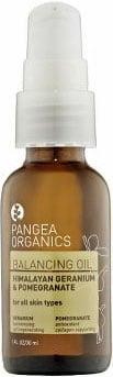 Giveaway For Pangea Organics Himalayan Geranium & Pomegranate Balancing Oil