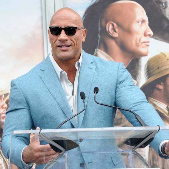 "Is Dwayne ""The Rock"" Johnson Running For President?"