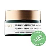 Biossance Squalane + Probiotic Gel Moisturiser
