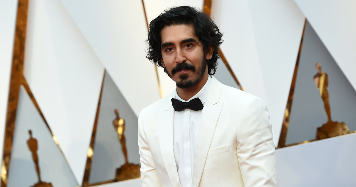 Dev Patel Reflected on Hurtful Comments About His Appearance at the Start of His Career.jpg