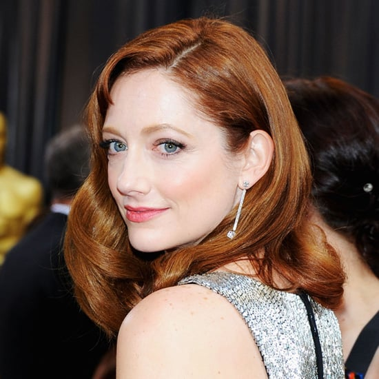 Judy Greer From the Front