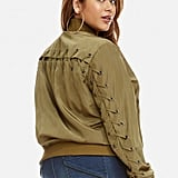 Fashion to Figure Anita Bomber