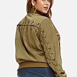 Fashion to Figure Anita Bomber