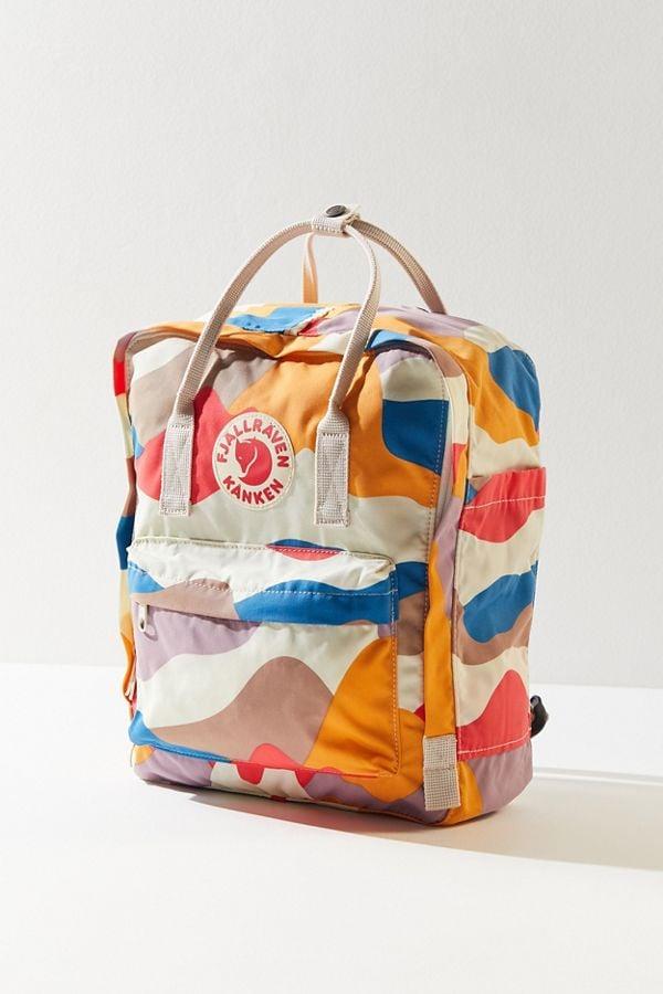 Fjällräven Kånken Art Series Backpack