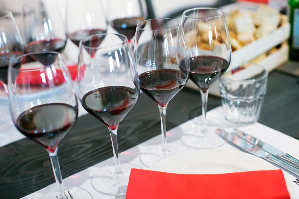 Take part in a wine tasting things to do by yourself in summer take part in a wine tasting solutioingenieria Images