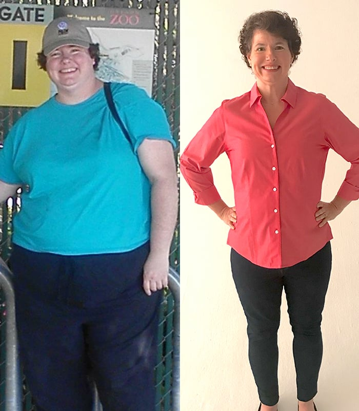 Before And After Beachbody Weight Loss Popsugar Fitness