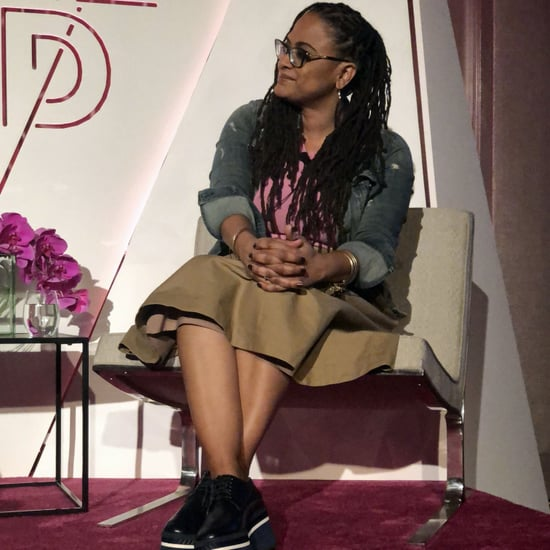Ava DuVernay Quotes on A Wrinkle in Time and Oprah Feb. 2018