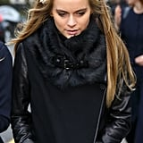 Kate Middleton always takes off on social media, but this week, it was Prince Harry's girlfriend Cressida Bonas's floral crown that had our Facebook followers clicking.