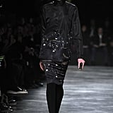 Fall 2011 Paris Fashion Week: Givenchy