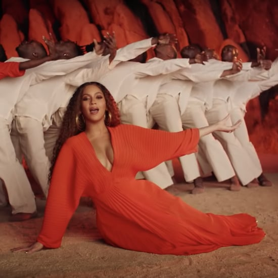 "Beyoncé ""Spirit"" Music Video Gifs"