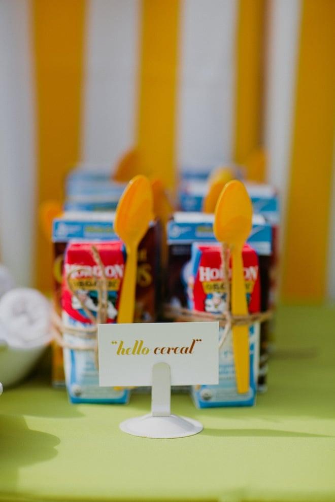 breakfast baby shower baby shower food ideas popsugar moms photo 18. Black Bedroom Furniture Sets. Home Design Ideas