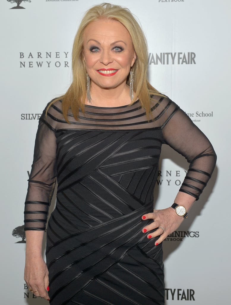 Silver Linings Playbook's Jacki Weaver joined Woody Allen's latest project, which is already starring Emma Stone and Colin Firth.