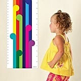 Rainbow Baby Growth Chart