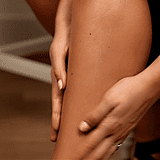 Get Killer Legs With a Tip From Jessica Alba's Makeup Artist