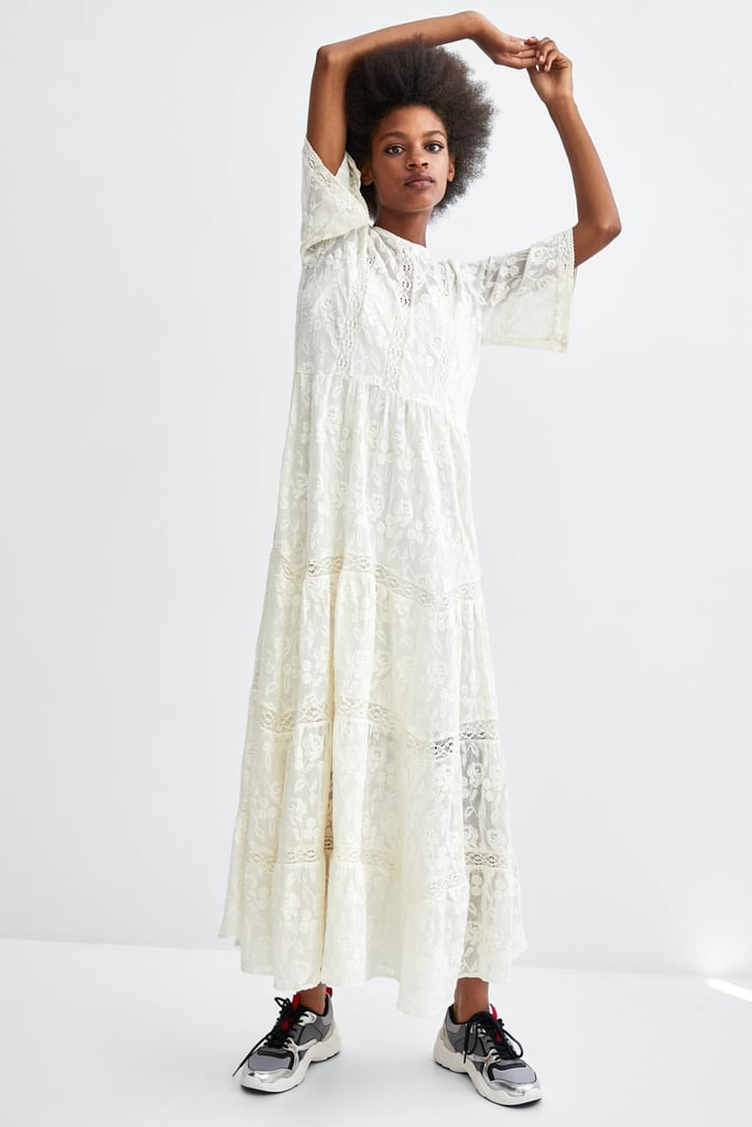 867aeec7770fd DIY Halloween Costumes Using a White Dress | POPSUGAR Fashion
