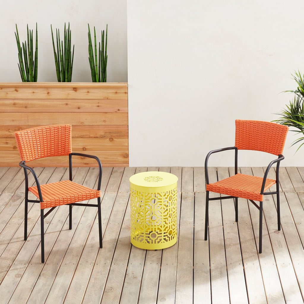Del Rey & Trellis Patio Collection