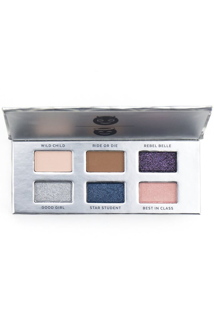 Beauty by POPSUGAR Naughty and Nice Palette