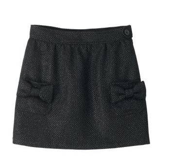 Bow Skirt ($118, originally $235)