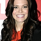 Mandy Moore Heads to Canada to Share Lots of Lovin'