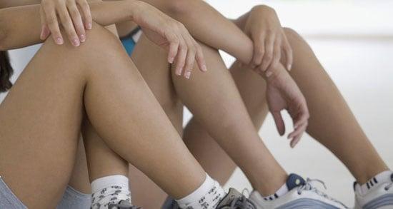 Tips to Prevent Runner's Knee