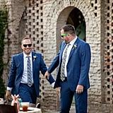 Wedding at Huntington Beach State Park, South Carolina