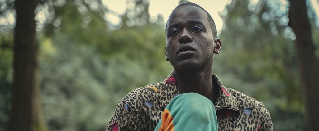 Sex Education's Ncuti Gatwa on Eric's Series Three Storyline