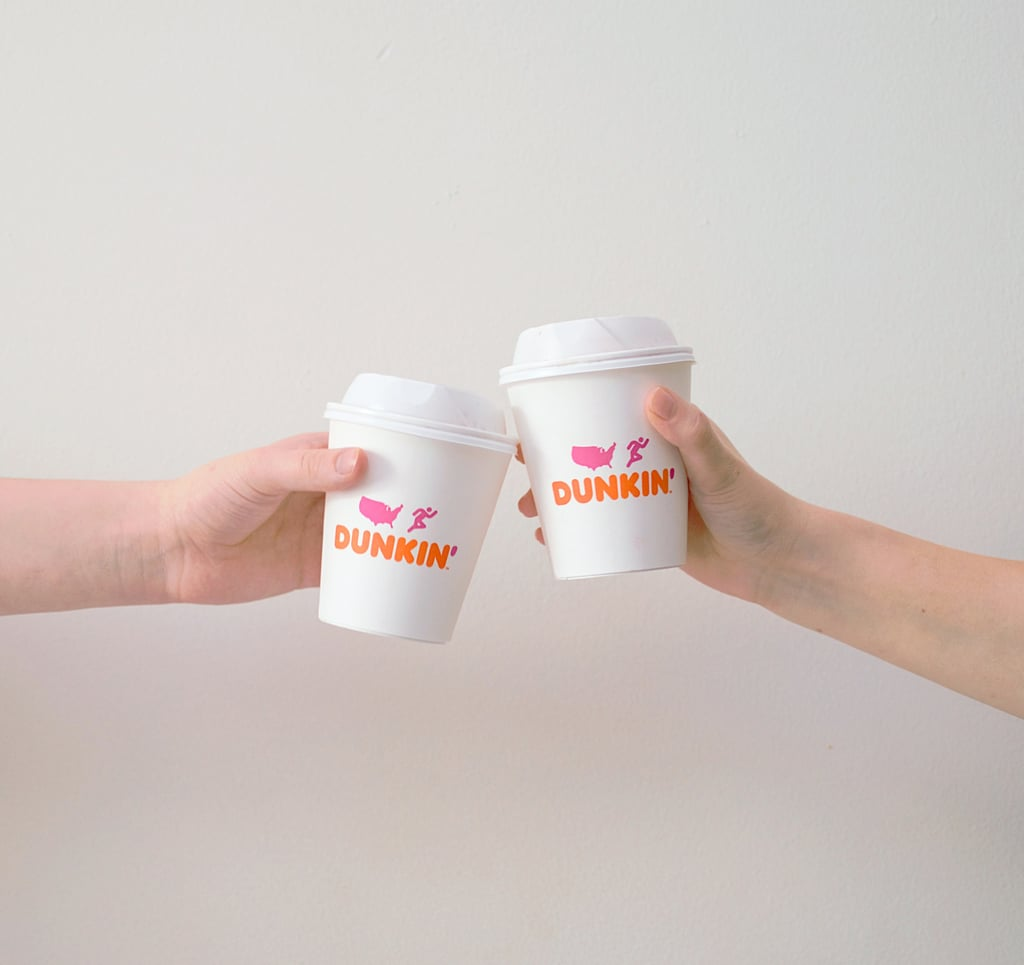 Keto Drinks at Dunkin' to Try Right Now