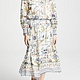 Tory Burch Waverly Dress
