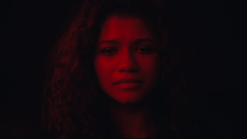 Her performance on Euphoria received Emmys buzz.