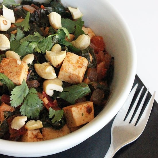 14 Vegetarian Dinner Recipes Under 300 Calories