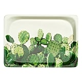 Patterned Tray ($18)
