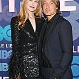 Nicole Kidman Keith Urban at Big Little Lies Premiere 2019