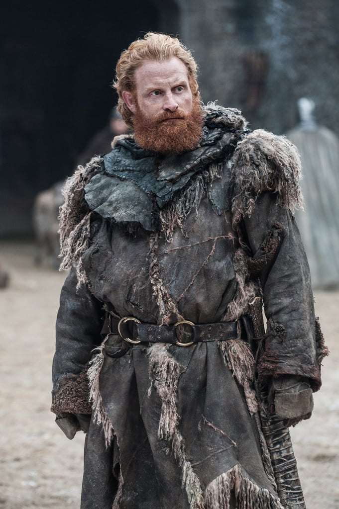Tormund Giantsbane From Game of Thrones