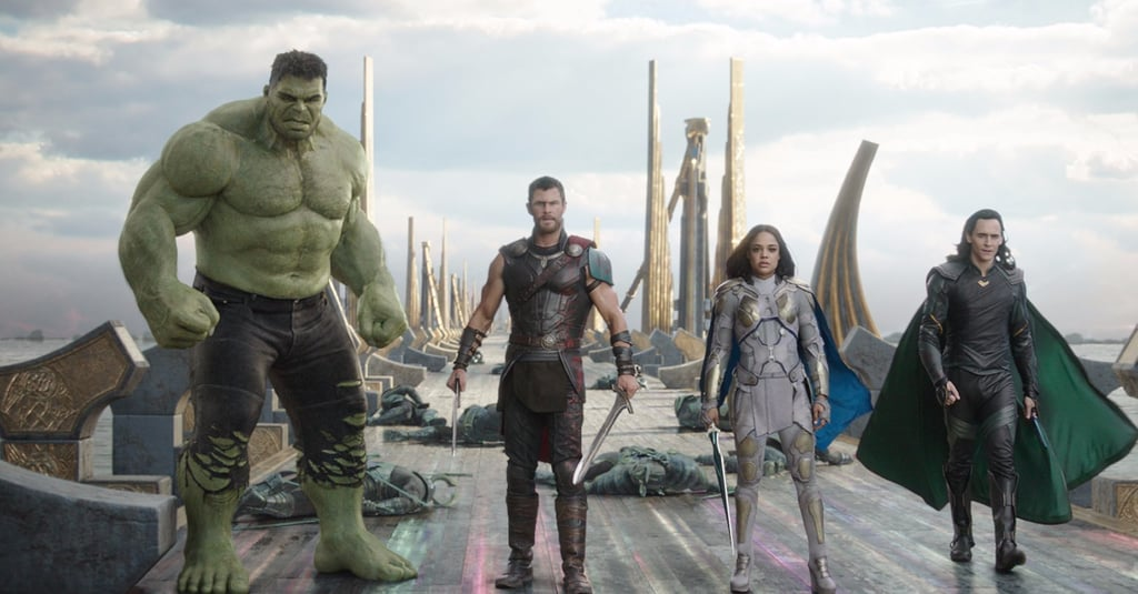 All the Exciting Things We Know About Thor: Ragnarok