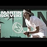 """Hello"" by Martin Solveig and Dragonette"