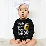 The Reason Mommy Drinks Coffee Shirt