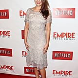 Sophie Winkleman at the Empire Magazine US Launch Party in October 2012