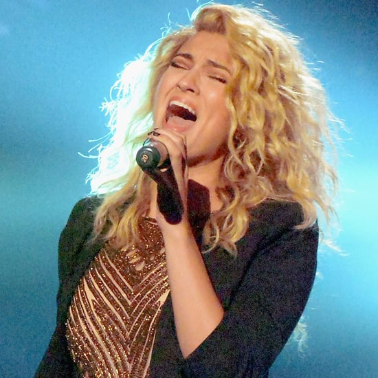 "Tori Kelly's Cover of ""Colors of the Wind"""