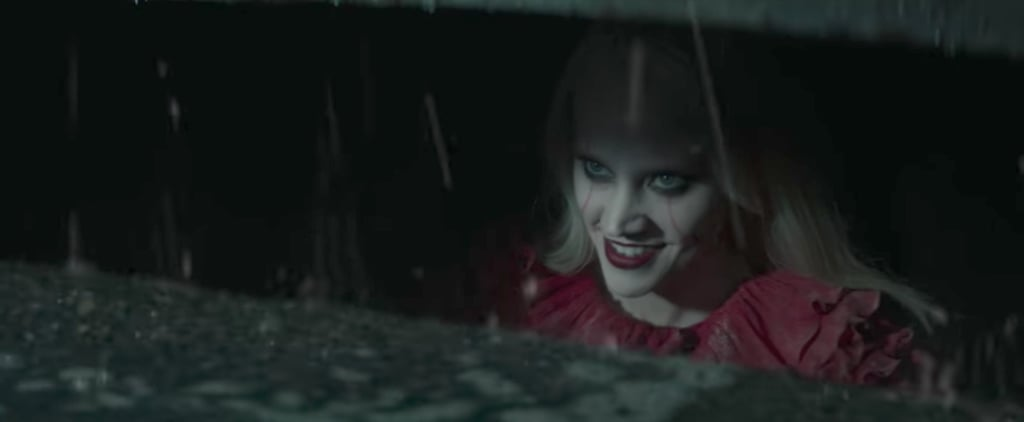 SNL's Sketch of Kellyanne Conway as Pennywise Will Haunt You Forever