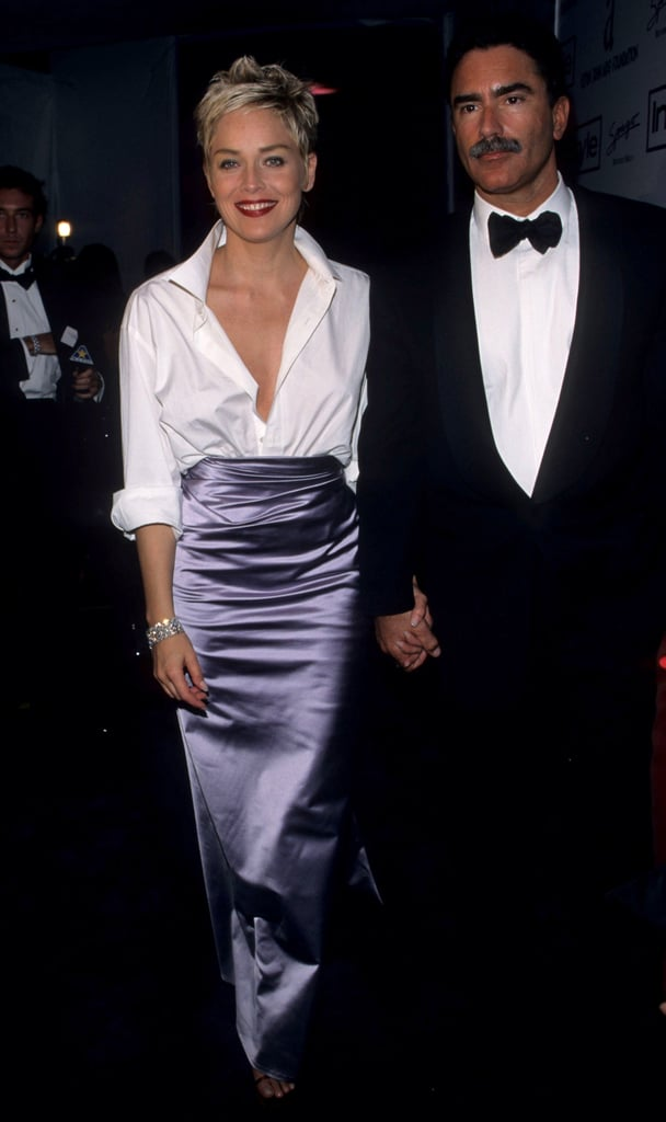 Sharon Stone at the 1998 Academy Awards
