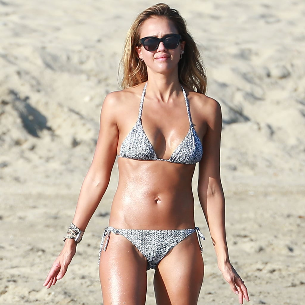 Think, jessica alba bikini picture very