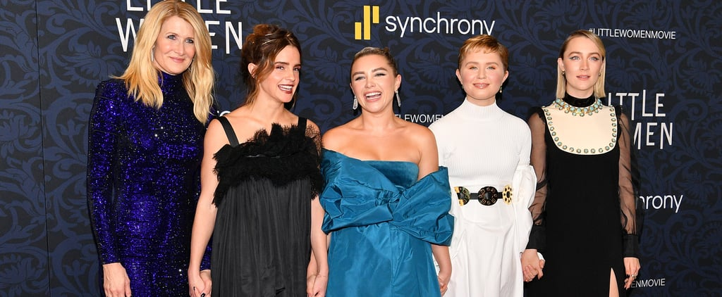 See Photos of the Little Women World Premiere in New York