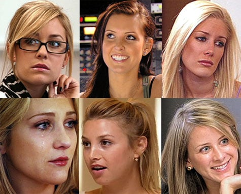 Take The Ultimate Hills Season Three Beauty Quiz!