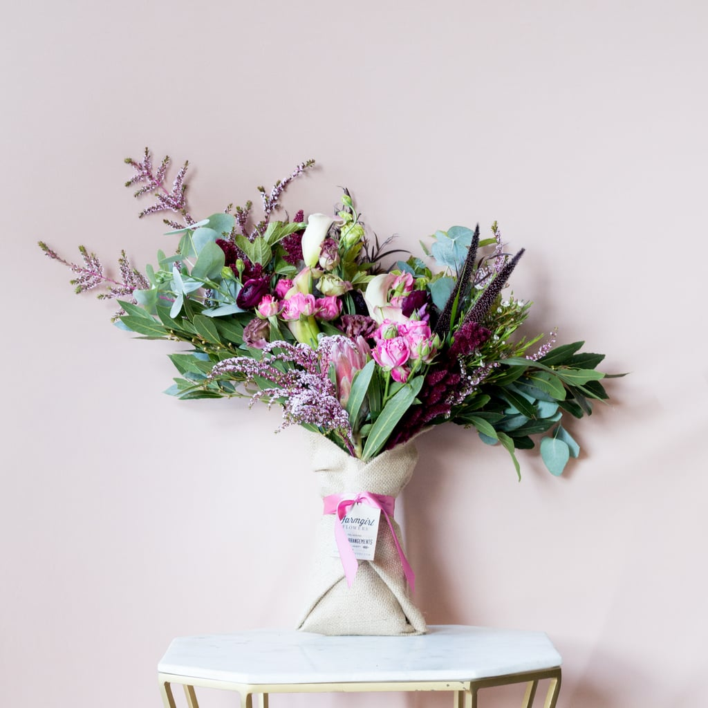 Farmgirl Flowers Let's Hear It For The Girls Limited Edition Bouquet