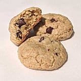 LetsGetBked Vegan Oatmeal Chocolate Chip Lactation Cookies