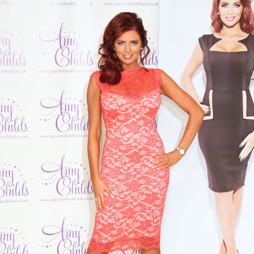 Amy Childs 4th Clothing Collection