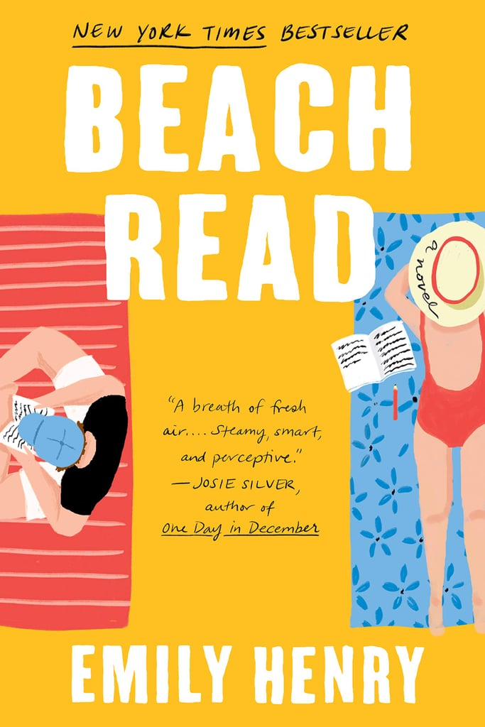Best Romance Book of 2020: Beach Read by Emily Henry