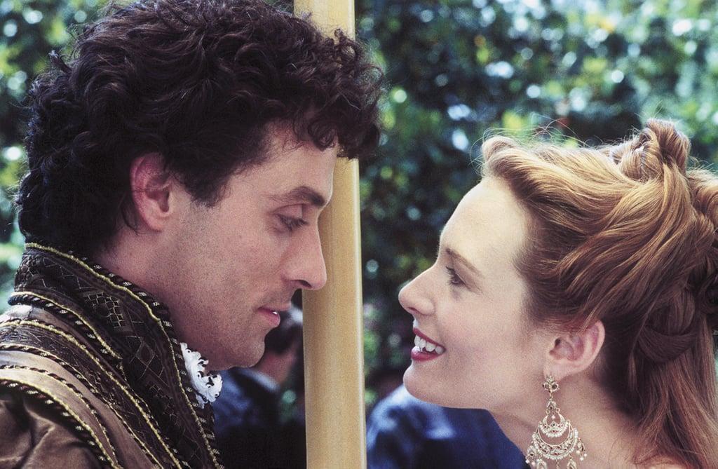 Italian Romance Films on Netflix Streaming